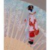 Sensu Maiko (ohne Ständer) 2
