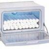 Oshibori-Wärmer mit UV-Sterilisation bis 70 Stück Fassungsvermögen 2