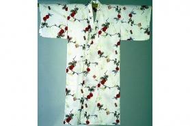 Kimono Kaki ecru Größe L 11