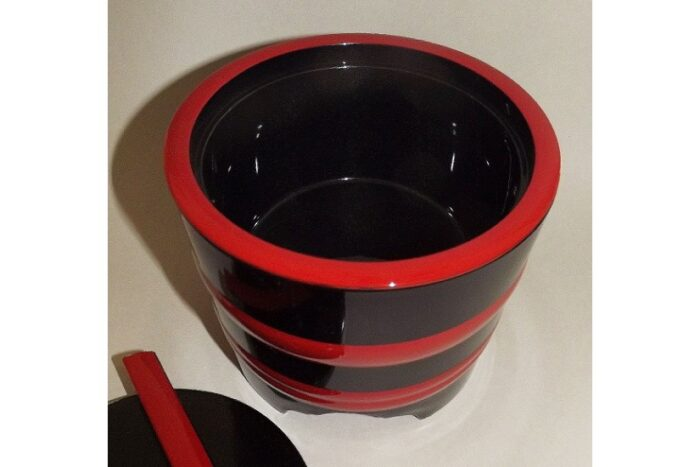 Kamaage Udon/Soba für 1 Portion 3