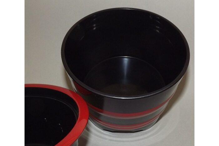Kamaage Udon/Soba für 1 Portion 6