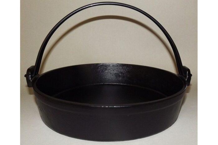 Sukiyaki-/Shabu-Shabu Orig. Japan 26 cm 1