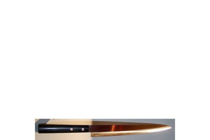 Sashimi Hocho rostfrei 270mm Klingenlänge 1