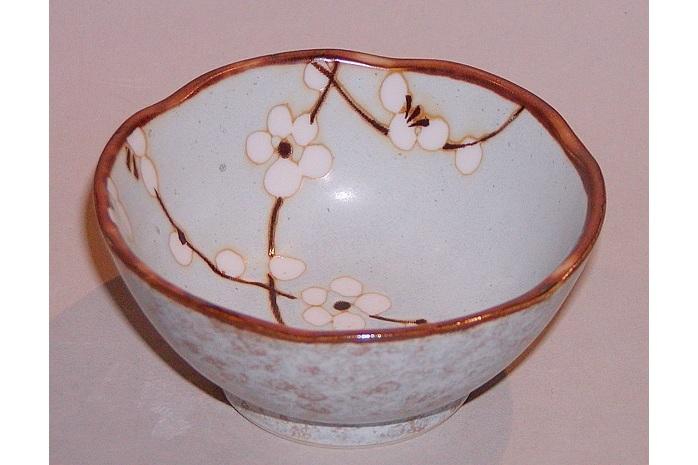 Soshun Schälchen Blütenform 1