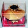 Duft-Schachtel / Anhänger Kin 3