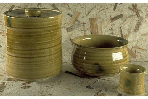 Keramik-Set Kiseto 3 tlg. 3