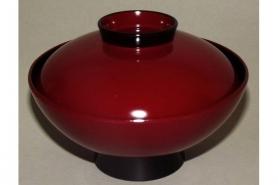 Lack Deckel-Bowl Musubi kinkuro 9