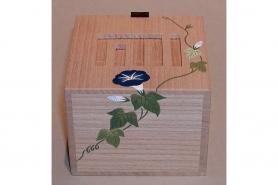 Duft-Schachtel / Anhänger Kin 11
