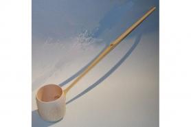 Hishaku Take Wasser-Schöpfkelle (Asien) 6