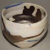 Keramik-Tassen/-schalen 2er-Set 3