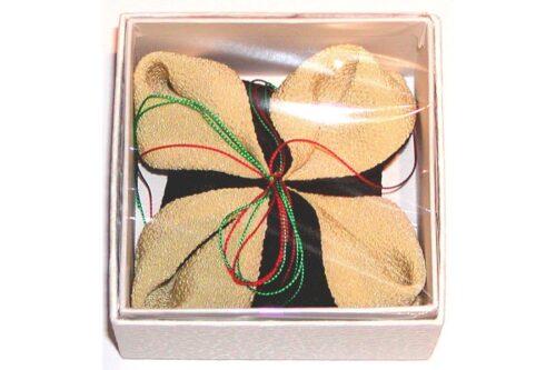 Chirimen Duft-Verpackung 10