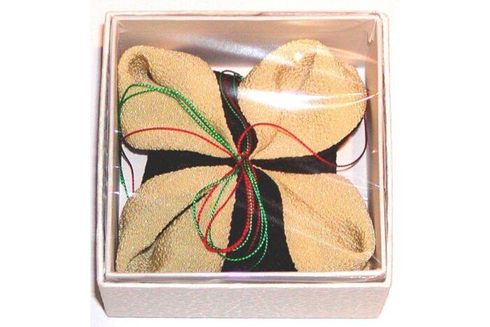 Chirimen Duft-Verpackung 1