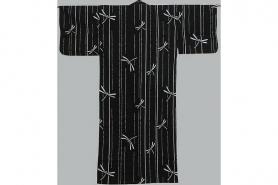 Kimono Kaki ecru Größe L 7