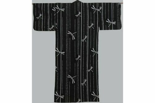 """Kimono Tombo """"XL"""" kuro GEFÜTTERT 60"""" 6"""