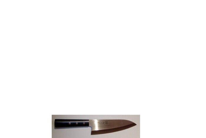 Deba Bocho rostfrei 180mm Klingenlänge 1