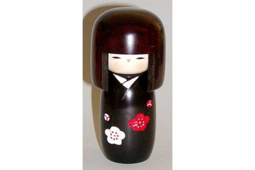 Kokeshi Shiawase no Hana 7