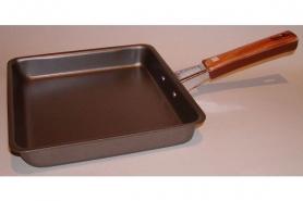 Tamago-Nabe Deckel für 21cm (Asien) 11