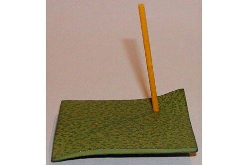 Incense-Halter Shihoh olivgrün 5