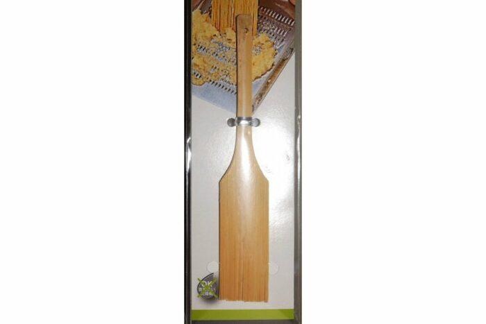 Sasara - Bambusputzer für Reiben + Mörser 1