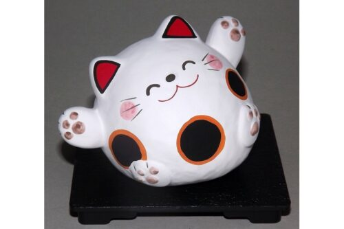 Maneki Neko / Screen 2