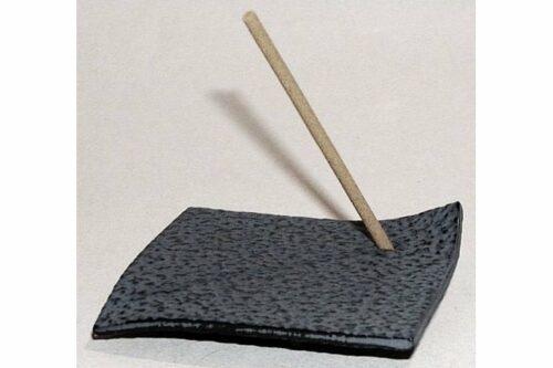 Incense-Halter Shihoh graublau 6