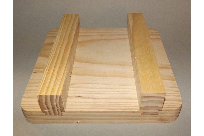 Tamago-Nabe Deckel für 21cm (Asien) 3