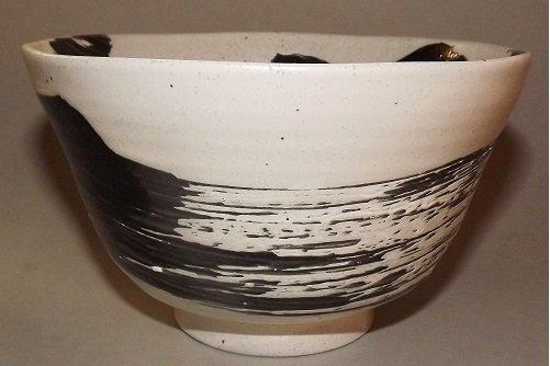 Keramikschale Kurosu 2