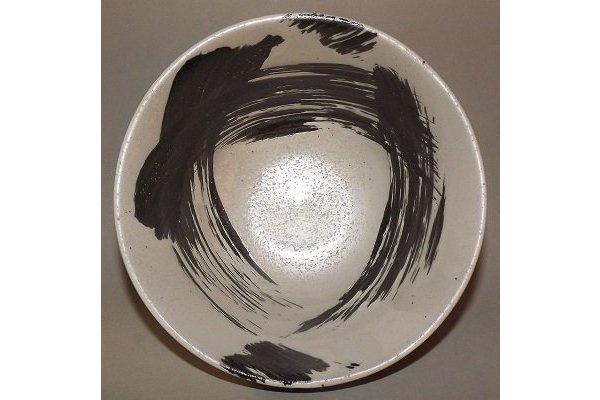 Keramikschale Kurosu 5