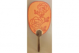 Keramik Platte/Teller Awase kuro 12