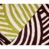 Furoshiki Shima lightgreen/deeppurple 48cm 6