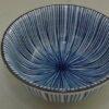 Kleine Keramik-Schüssel Sensuji mit Mikrowellen-Deckel 5