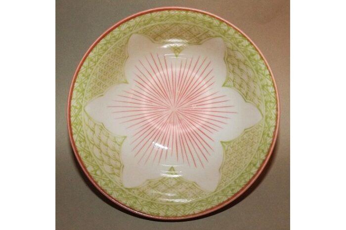 Keramikschale Hana green 1