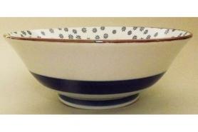 Soba-Saucen-Topf / Tasse Shiro 10