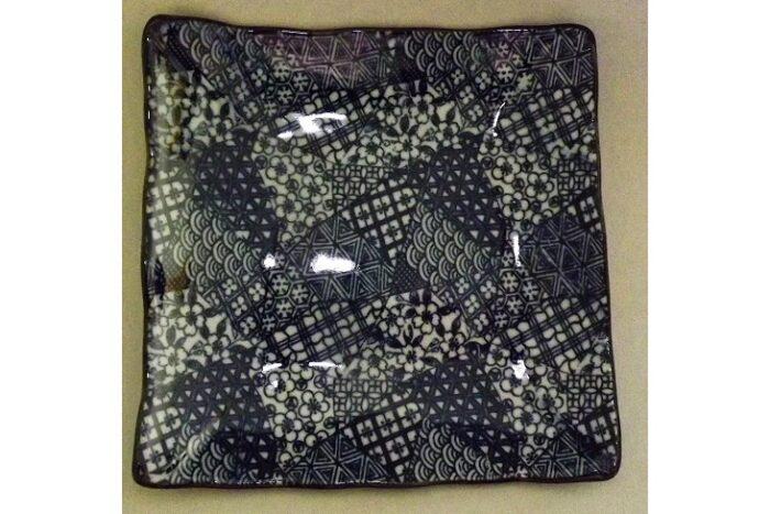 Keramikteller Gojo 1