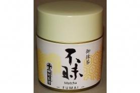 Sencha Tsuyu Hikari 60g 8