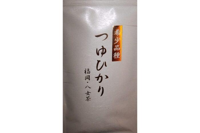 Sencha Tsuyu Hikari 60g 1