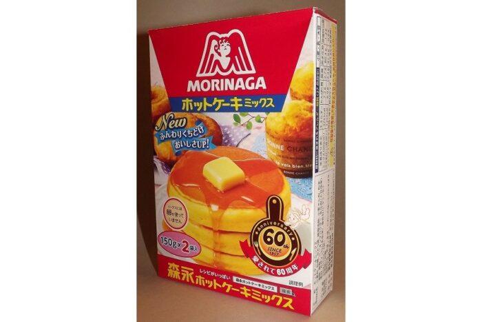 Hotcake-Mix Showa 2 x 150g = 300g 1