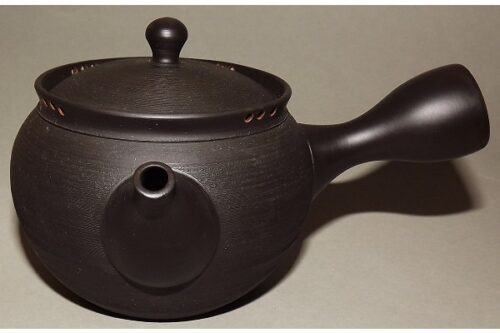 Teekanne Kyusu Yamura 320 ml 14