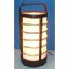 Tisch-Bodenlampe Takeya 36 cm 2