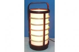 Tisch-Bodenlampe Takeya 36 cm 7