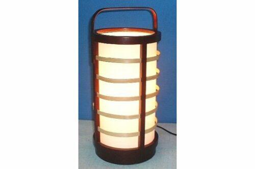 Tisch-Bodenlampe Takeya 36 cm 6