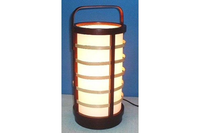 Tisch-Bodenlampe Takeya 36 cm 1