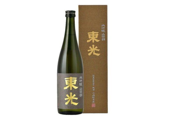 Toko Shosha 720ml Daiginjo 1