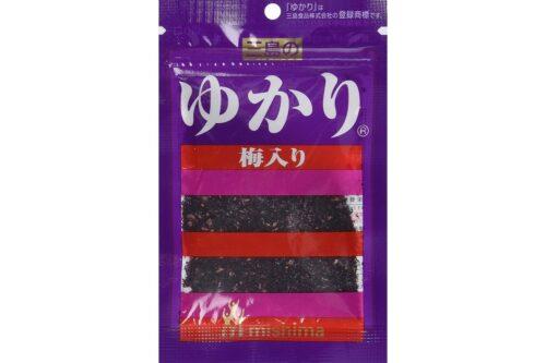 Furikake Yukari Mishima 26g 10