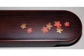 Hashi-Bako Usagi mit Steck-Stäbchen 8