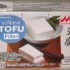 Seiden-Tofu fest Morinaga 349g (U.S.A.) 2