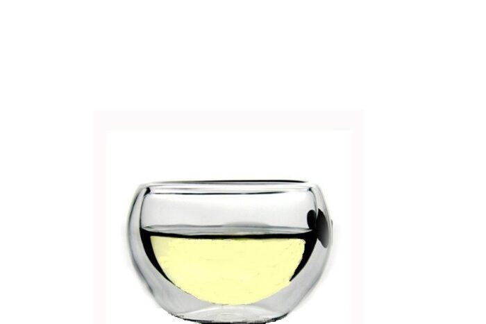 Doppelwand Sake-Glas 1