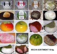"Sake-/Shochu-Set ""4 Gänge"" 6"