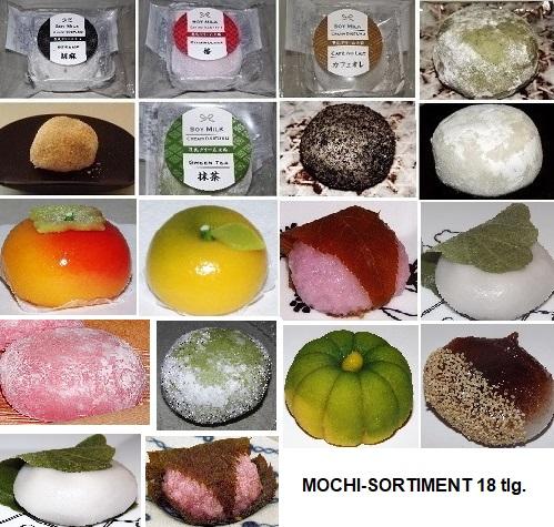 Mochi Sortiment 18-tlg. 5