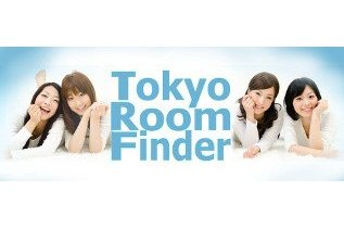 Tokyo Roomfinder Logo
